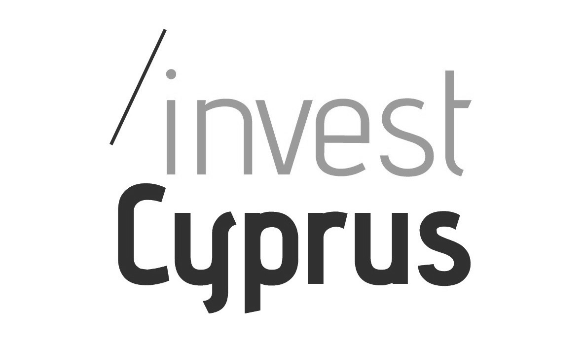 Logo for Invest Cyprus